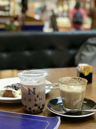 Foto review Nosh Kitchen oleh Prido ZH 14