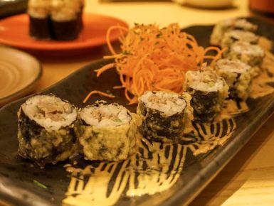 Sushi Tei Puri Lengkap Menu Terbaru Jam Buka No Telepon