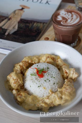Foto review Koma Cafe oleh Oppa Kuliner (@oppakuliner) 7