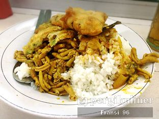 Foto 3 - Makanan di Warteg Gang Mangga oleh Fransiscus