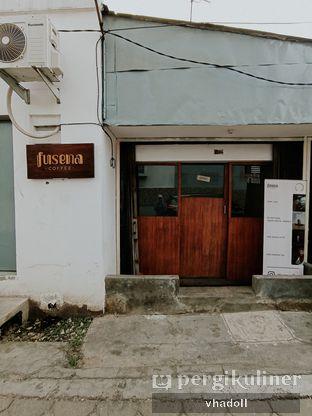 Foto review Fusena Coffee oleh Syifa  1