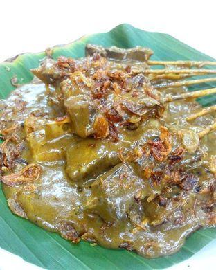 Foto - Makanan di Sate Padang H. Ajo Manih oleh hello911food