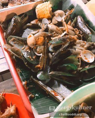 Foto Makanan di Warung Blekok