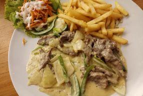 Foto Jaliteunk Cafe & Resto