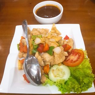 Foto review Fook Oriental Kitchen oleh Kezia Tiffany 1