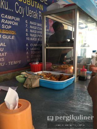 Foto review Warung Kongde oleh @mamiclairedoyanmakan  3