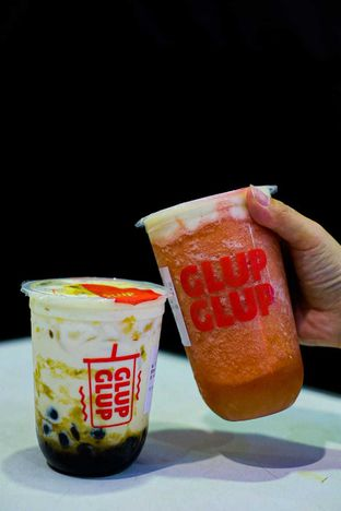 Foto review Glup Glup oleh Duolaparr  3