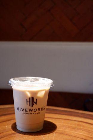 Foto 11 - Makanan di Hiveworks Co-Work & Cafe oleh yudistira ishak abrar