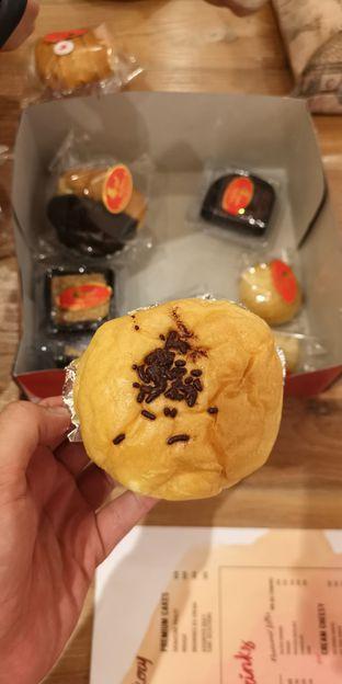Foto 1 - Makanan di Iwai Bakery oleh om doyanjajan