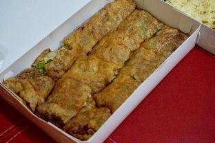 Foto 10 - Makanan di Orient Martabak oleh Prido ZH