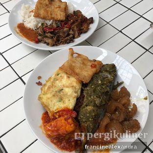 Foto 3 - Makanan di Warung Nako oleh Francine Alexandra