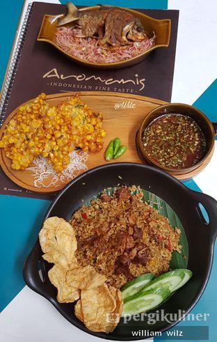 Foto 4 - Makanan di Aromanis oleh William Wilz