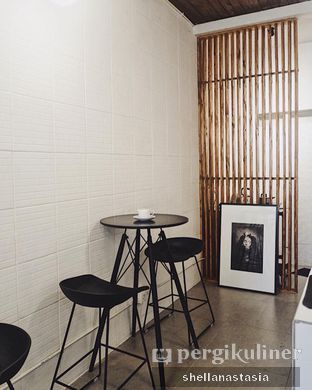 Foto 2 - Interior di Kolektiv Coffee oleh Shella Anastasia