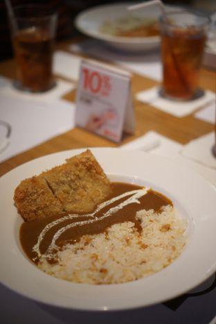 Foto 3 - Makanan di Go! Curry oleh Kevin Leonardi @makancengli