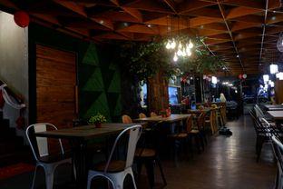 Foto review De Cafe Rooftop Garden oleh Eka M. Lestari 2