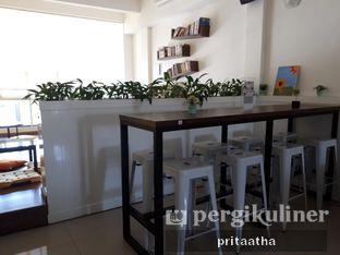 Foto 4 - Interior di 30 Seconds Coffee House oleh Prita Hayuning Dias
