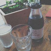 Foto cold brew di Routine Coffee & Eatery