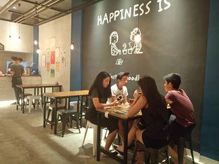 Foto 2 - Interior di WM Cafe oleh yudistira ishak abrar