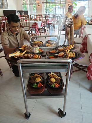 Foto review Boncafe oleh Fensi Safan 9