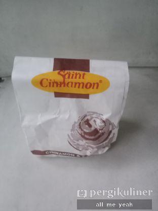Foto 2 - Makanan di Saint Cinnamon & Coffee oleh Gregorius Bayu Aji Wibisono
