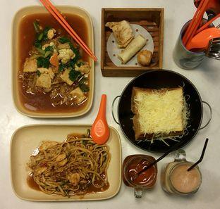 Foto 1 - Makanan di Wokhei oleh yudistira ishak abrar