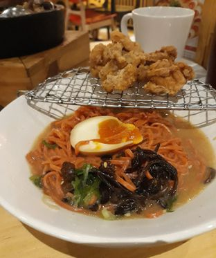 Foto 2 - Makanan di Tokyo Belly oleh Lely08