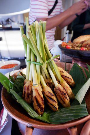Foto 9 - Makanan di Canting Restaurant - Teraskita Hotel managed by Dafam oleh Melisa Cubbie