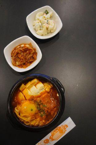 Foto 11 - Makanan di Born Ga Express oleh yudistira ishak abrar