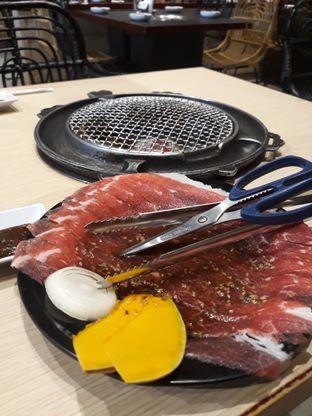 Foto 1 - Makanan di Koba oleh Maissy  (@cici.adek.kuliner)