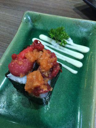 Foto review Ichiban Sushi oleh defita desty anggraini 2