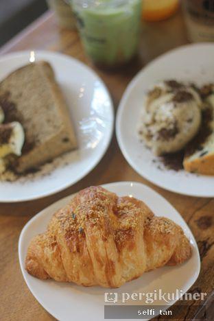 Foto 1 - Makanan di Just Request Coffee oleh Selfi Tan
