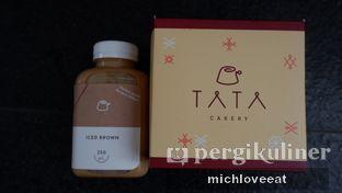 Foto 5 - Makanan di Tata Cakery oleh Mich Love Eat