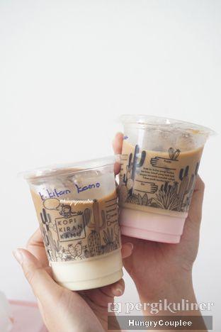 Foto review Kopi Kiran Kamu oleh Hungry Couplee 1