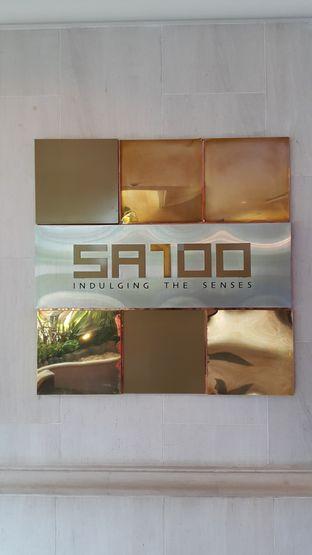 Foto 4 - Interior di Satoo - Hotel Shangri-La oleh Edwin Lim (IG : @edwinlim_97)