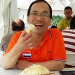 Foto Profil Asiong Lie @makanajadah