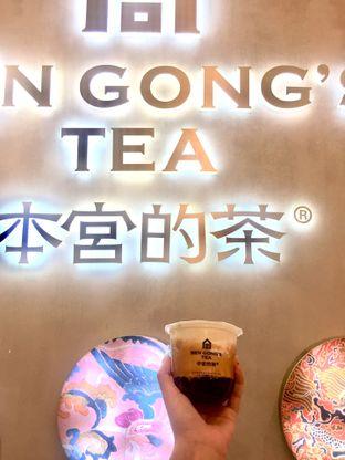 Foto 4 - Makanan di Ben Gong's Tea oleh @Itsjusterr