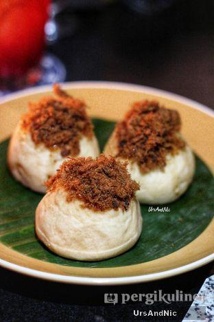Foto 2 - Makanan di Pao Pao Liquor Bar & Dim Sum oleh UrsAndNic