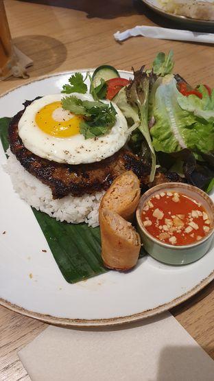 Foto 4 - Makanan di Kitchenette oleh Naomi Suryabudhi