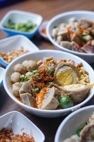 Foto 2 - Makanan di Bakso Gaul oleh Nanakoot