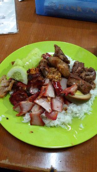 Foto 2 - Makanan di RM Afui Masakan Kalimantan oleh Natallia Tanywan