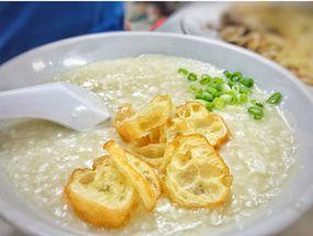 Foto Bubur Angke THI