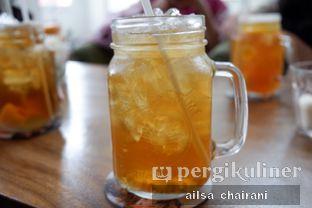 Foto review Osaze Bistro and Grill oleh Ailsa Chairani 5