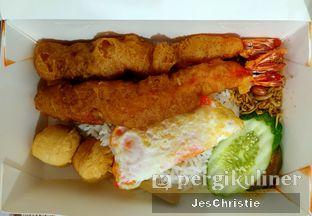 Foto 2 - Makanan(Set 5) di Ponggol Nasi Lemak oleh JC Wen