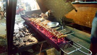 Foto 1 - Makanan di Sate Babi Dan Bakut Kapuk oleh Naomi Suryabudhi