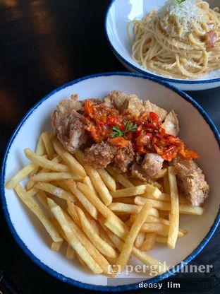 Foto 1 - Makanan di 8th Bean Cafe oleh Deasy Lim