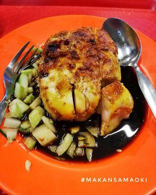 Foto 2 - Makanan di Pempek Palembang Gaby oleh @makansamaoki