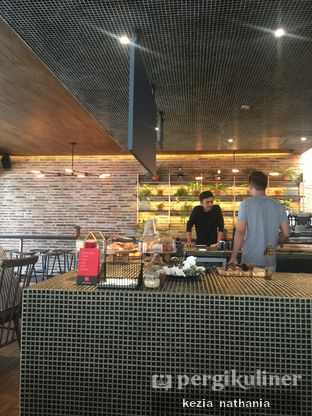 Foto 4 - Interior di Nitro Coffee oleh Kezia Nathania