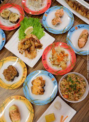 Foto 6 - Makanan di Sushi Mentai oleh vionna novani
