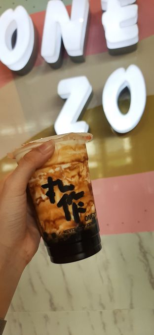 Foto review Onezo oleh ayambakar 1