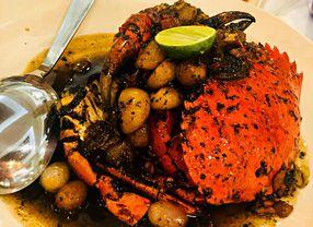 6 Aturan Makan Seafood Agar Kolestrol Tidak Naik